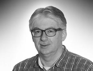 Carsten Sieron Konstruktionstekniker