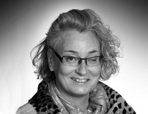 Marlene Salskov Marketing Coordinator