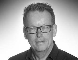Niels Vestergaard Salgsingeniør Danmark