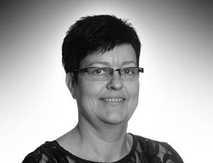 Pia Johansen Salgsassistent