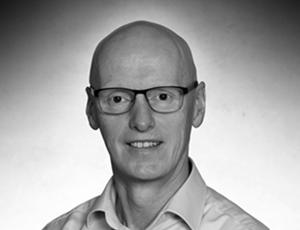 Hans Hauge Hansen Technical Manager