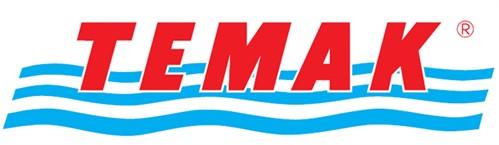 Temak - water treatment and fluid control equipment.