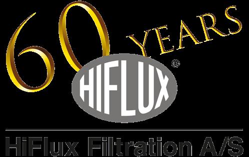 Hiflux Filtration 60 år med filtersystemer
