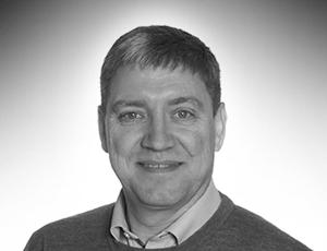 Ole Handberg - Sektionsleder internt salg - Salgsadministration