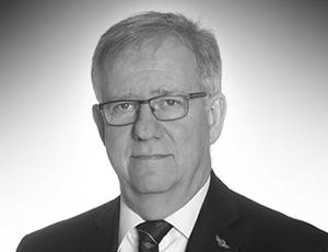 Svend K. Andersen Adm. Direktør