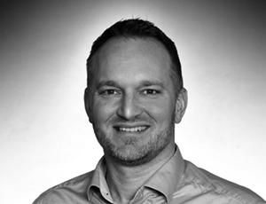 Martin Holgård Sales Director